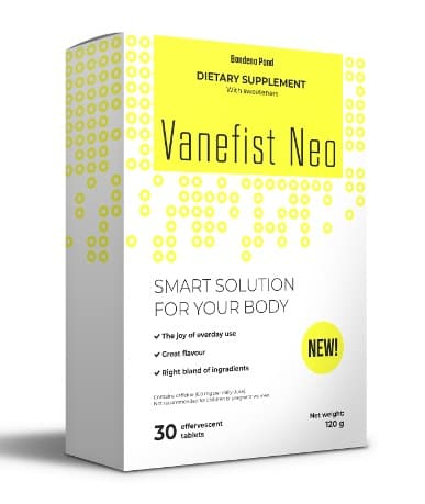 vanefist neo package