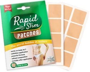 opakowanie rapid slim